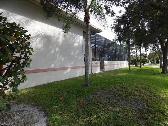 5255 Coronado Parkway #1, Cape Coral, FL 33904 (MLS #220076288) :: RE/MAX Realty Team
