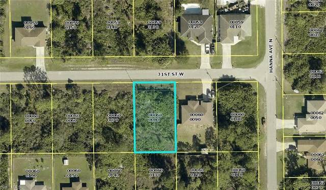 2805 31st Street W, Lehigh Acres, FL 33971 (MLS #220076294) :: #1 Real Estate Services