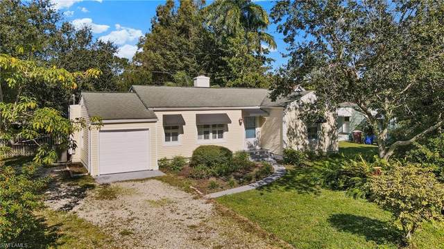 1461 Maravilla Avenue, Fort Myers, FL 33901 (MLS #220076325) :: Uptown Property Services