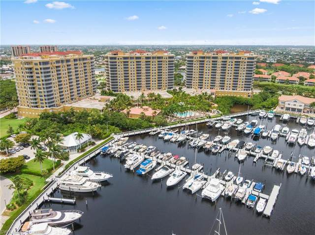 6081 Silver King Boulevard #102, Cape Coral, FL 33914 (MLS #220076339) :: Domain Realty