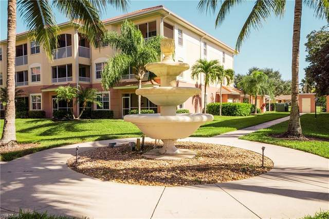 1101 Van Loon Commons Circle #304, Cape Coral, FL 33909 (MLS #220076353) :: The Naples Beach And Homes Team/MVP Realty