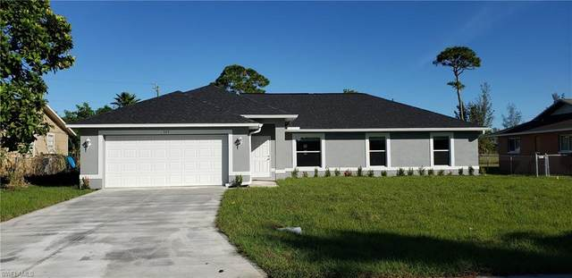 309 SW 29th Street, Cape Coral, FL 33914 (MLS #220076358) :: Domain Realty