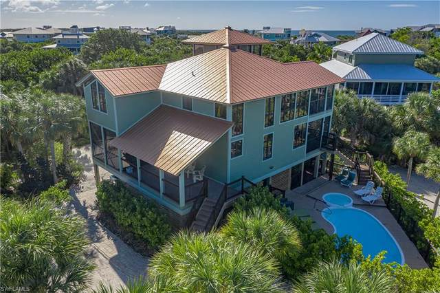 4541 & 4551 Cutlass Drive, Upper Captiva, FL 33924 (MLS #220076384) :: Uptown Property Services