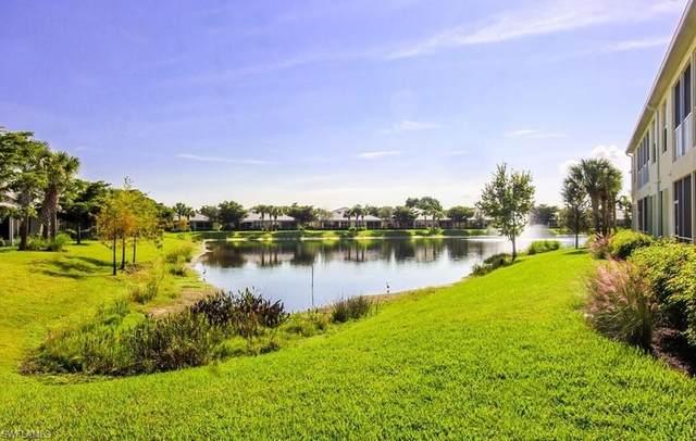 15011 Sandpiper Preserve Boulevard #102, Fort Myers, FL 33919 (#220076409) :: Caine Luxury Team