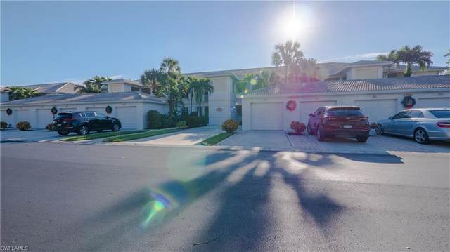 14591 Sherbrook Place #205, Fort Myers, FL 33912 (MLS #220076412) :: Domain Realty