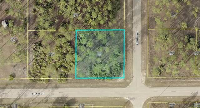 707 E 14th Street, Lehigh Acres, FL 33972 (MLS #220076416) :: Clausen Properties, Inc.