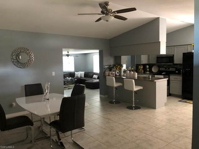 4306 4th Street SW, Lehigh Acres, FL 33976 (MLS #220076428) :: RE/MAX Realty Team