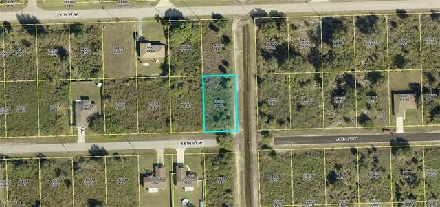 2600 58th Street W, Lehigh Acres, FL 33971 (MLS #220076506) :: #1 Real Estate Services