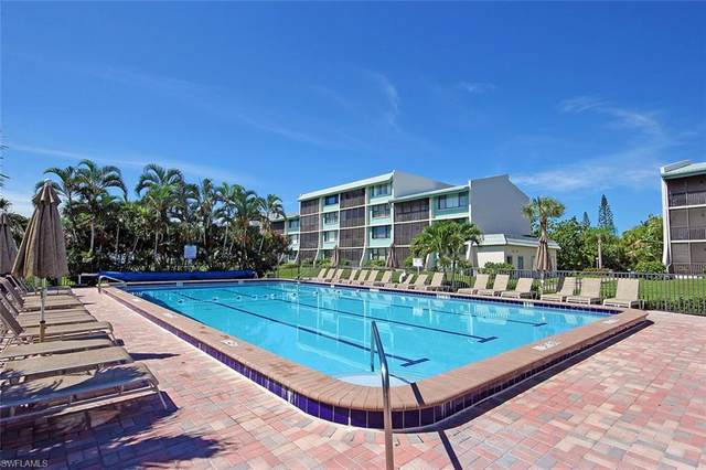 979 E Gulf Drive #261, Sanibel, FL 33957 (MLS #220076508) :: Uptown Property Services