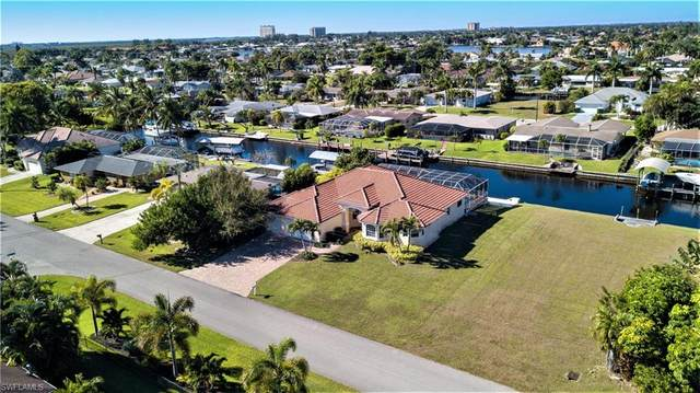 5130 SW 2nd Avenue, Cape Coral, FL 33914 (MLS #220076534) :: The Naples Beach And Homes Team/MVP Realty
