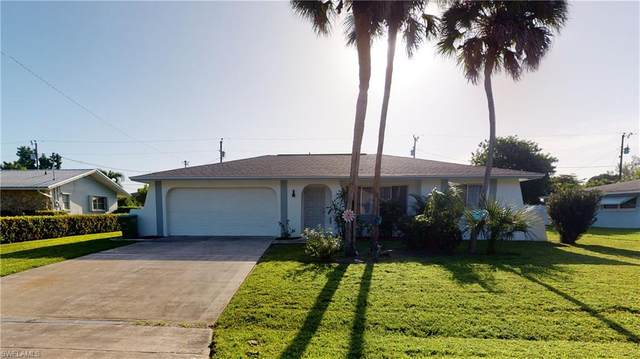 4101 SE 3rd Avenue, Cape Coral, FL 33904 (MLS #220076578) :: Coastal Luxe Group Brokered by EXP