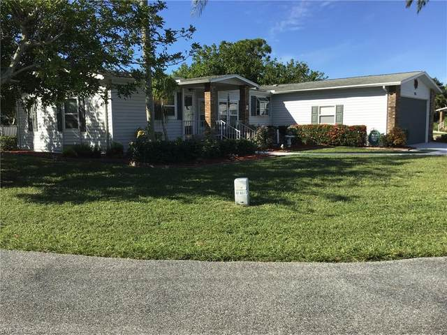 19703 Eagle Trace Court, North Fort Myers, FL 33903 (MLS #220076583) :: The Naples Beach And Homes Team/MVP Realty