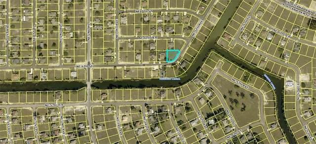 329 NE 6th Street, Cape Coral, FL 33909 (MLS #220076638) :: RE/MAX Realty Team