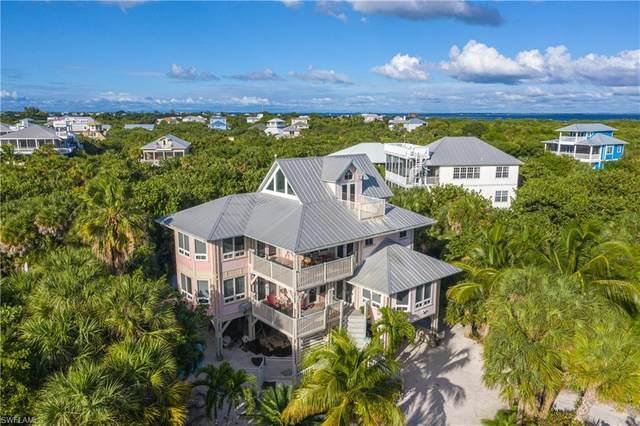 4460 Panama Shell Drive, Upper Captiva, FL 33924 (MLS #220076657) :: Uptown Property Services