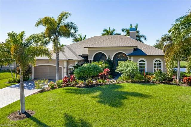11768 Lady Anne Circle, Cape Coral, FL 33991 (MLS #220076701) :: Clausen Properties, Inc.