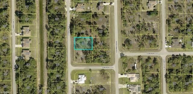 327 Lester Avenue S, Lehigh Acres, FL 33974 (MLS #220076706) :: Team Swanbeck