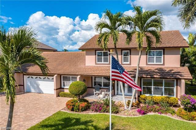 1517 SW 58th Street, Cape Coral, FL 33914 (MLS #220076734) :: The Naples Beach And Homes Team/MVP Realty