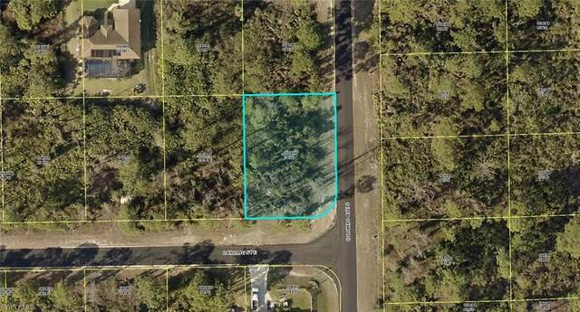 1157 Darling Street E, Lehigh Acres, FL 33974 (MLS #220076781) :: Coastal Luxe Group Brokered by EXP