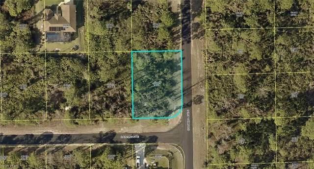 1157 Darling Street E, Lehigh Acres, FL 33974 (MLS #220076781) :: Team Swanbeck