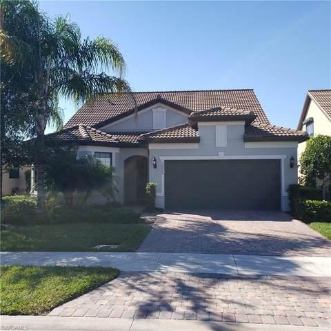 12006 Macquarie Way, Fort Myers, FL 33913 (MLS #220076795) :: Florida Homestar Team