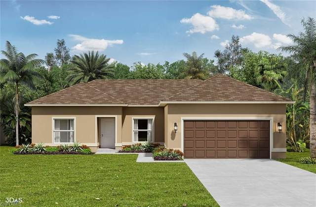 28018 Senator Drive, Punta Gorda, FL 33955 (MLS #220076816) :: Premier Home Experts
