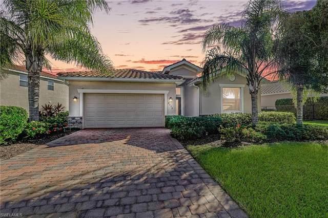 3575 Dandolo Circle, Cape Coral, FL 33909 (MLS #220076818) :: RE/MAX Realty Team