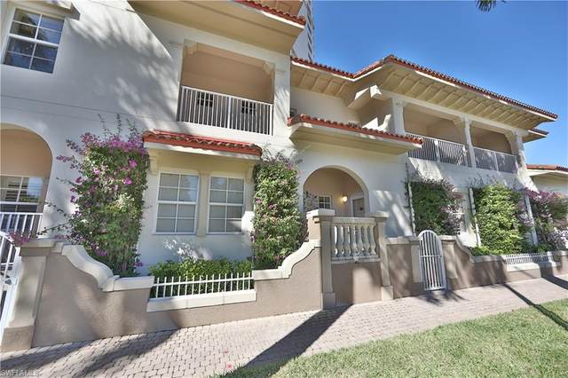 2080 W First Street #108, Fort Myers, FL 33901 (MLS #220076836) :: Clausen Properties, Inc.