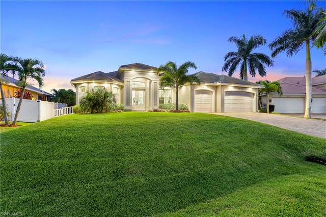 3512 NW 4th Street, Cape Coral, FL 33993 (MLS #220076851) :: Coastal Luxe Group Brokered by EXP
