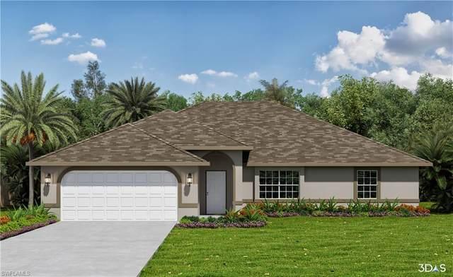 13954 Panatella Drive, Punta Gorda, FL 33955 (MLS #220076853) :: Premier Home Experts