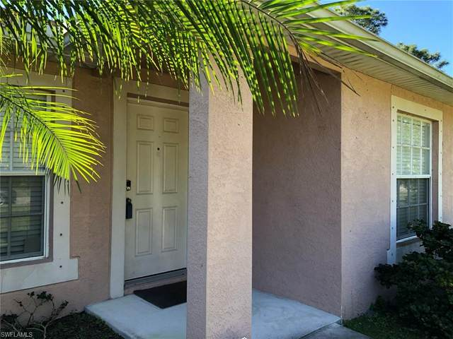 5007 4th Street W, Lehigh Acres, FL 33971 (MLS #220076877) :: Clausen Properties, Inc.