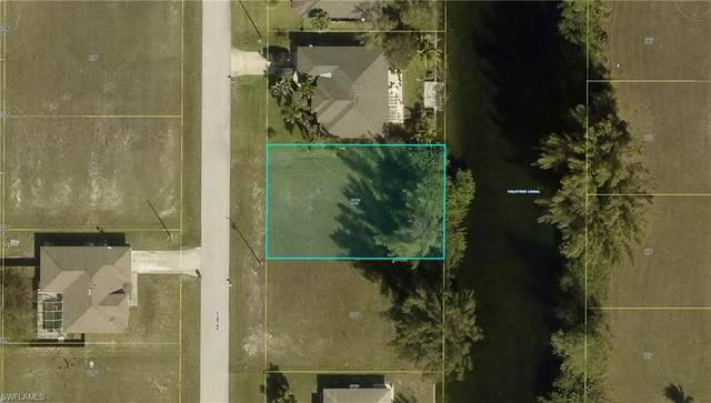2229 NW 2nd Place, Cape Coral, FL 33993 (MLS #220076894) :: Team Swanbeck