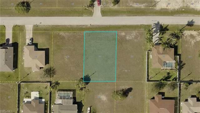 322 NW 14th Street, Cape Coral, FL 33993 (MLS #220076902) :: Coastal Luxe Group Brokered by EXP