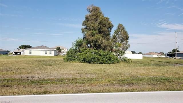 209 Kismet Parkway E, Cape Coral, FL 33909 (MLS #220076906) :: RE/MAX Realty Team