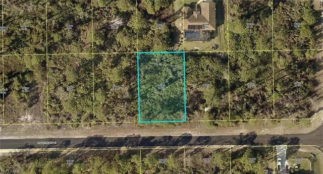 1151 Darling Street E, Lehigh Acres, FL 33974 (MLS #220076917) :: Coastal Luxe Group Brokered by EXP