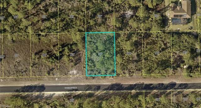 1147 Darling Street E, Lehigh Acres, FL 33974 (MLS #220076928) :: Coastal Luxe Group Brokered by EXP