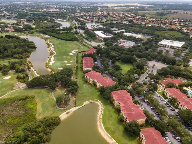 11500 Villa Grand #301, Fort Myers, FL 33913 (MLS #220076931) :: #1 Real Estate Services
