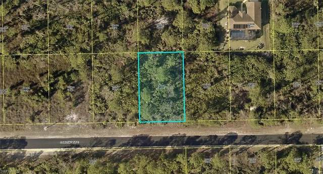 1149 Darling Street E, Lehigh Acres, FL 33974 (MLS #220076940) :: Coastal Luxe Group Brokered by EXP
