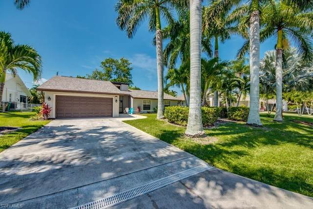 1514 SW 52nd Terrace, Cape Coral, FL 33914 (MLS #220076952) :: Coastal Luxe Group Brokered by EXP