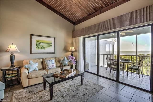 2334 Beach Villas, Captiva, FL 33924 (MLS #220076961) :: Uptown Property Services