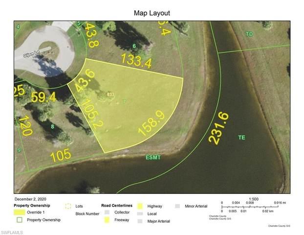 24477 Gijon Lane, Punta Gorda, FL 33955 (MLS #220077003) :: Premier Home Experts