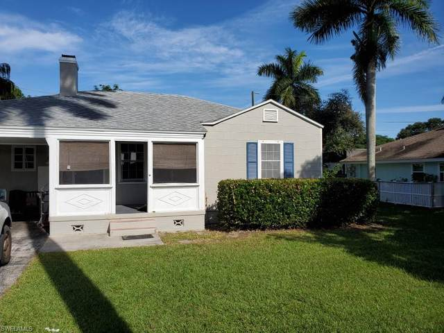 1421 Maravilla Avenue E, Fort Myers, FL 33901 (MLS #220077015) :: Coastal Luxe Group Brokered by EXP