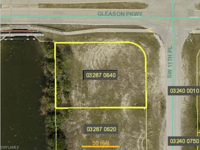 3202 SW 11th Place, Cape Coral, FL 33914 (MLS #220077017) :: Uptown Property Services