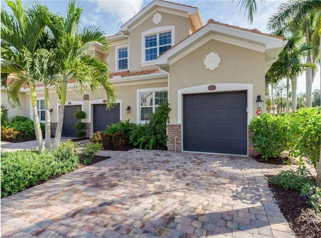 28070 Sosta Lane #4, Bonita Springs, FL 34135 (#220077035) :: The Michelle Thomas Team