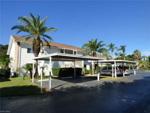 59 Camelot Gardens Boulevard #111, Lehigh Acres, FL 33936 (MLS #220077102) :: Uptown Property Services