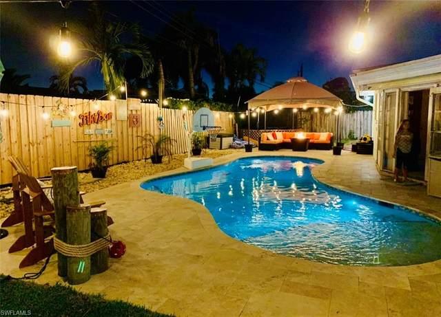 440 SE 4th Court, Pompano Beach, FL 33060 (MLS #220077108) :: The Naples Beach And Homes Team/MVP Realty