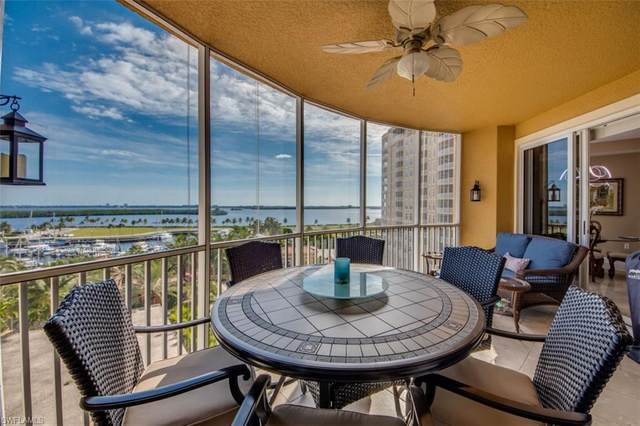 6061 Silver King Boulevard #505, Cape Coral, FL 33914 (MLS #220077112) :: Domain Realty