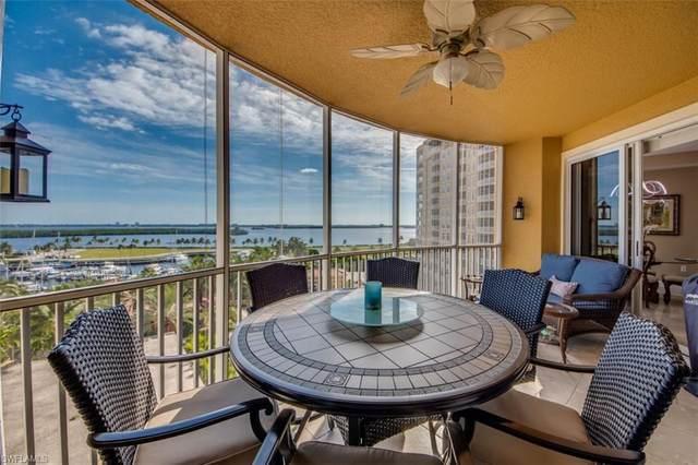 6061 Silver King Boulevard #505, Cape Coral, FL 33914 (MLS #220077112) :: Avantgarde