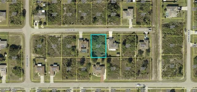 3707 13th Street W, Lehigh Acres, FL 33971 (MLS #220077113) :: Team Swanbeck
