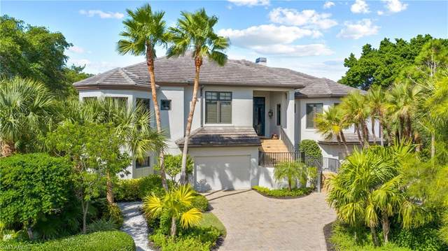2336 Starfish Lane, Sanibel, FL 33957 (MLS #220077119) :: Uptown Property Services