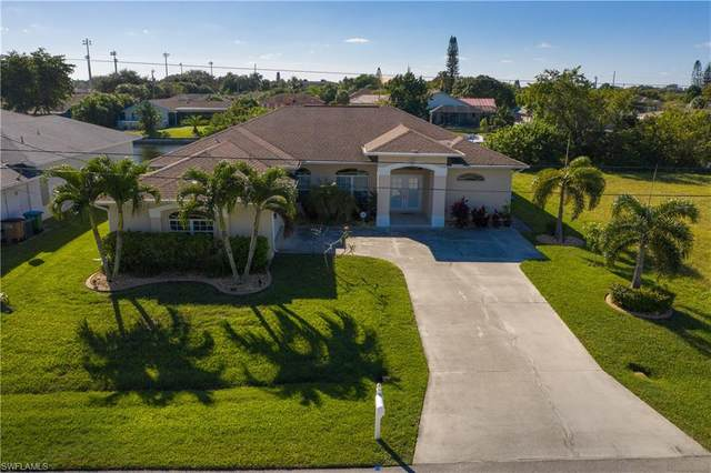 2130 NE 2nd Street, Cape Coral, FL 33909 (MLS #220077125) :: Team Swanbeck